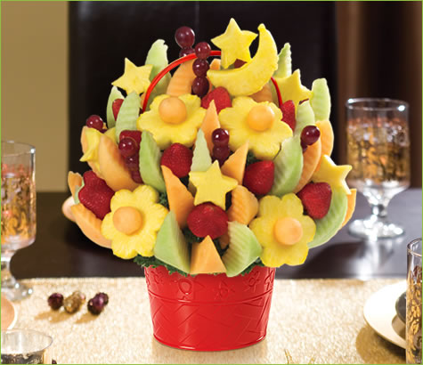 عيد ديليشس فروت ديزاين | Edible Arrangements®