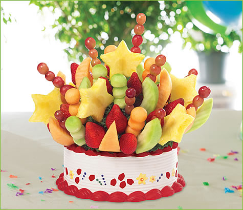 بيري سبيشل أوكيجن | Edible Arrangements®